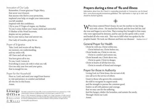 Prayers in Illness-page-001